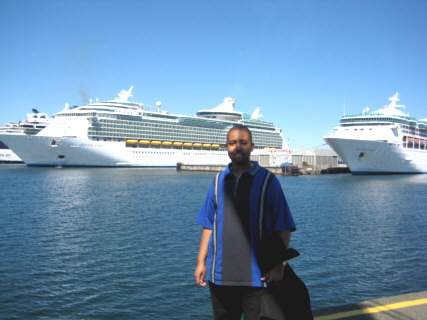Mike S Trip Reports Fantastic Voyage 2009